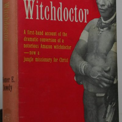 Witchcraft Archives - Africana books UK